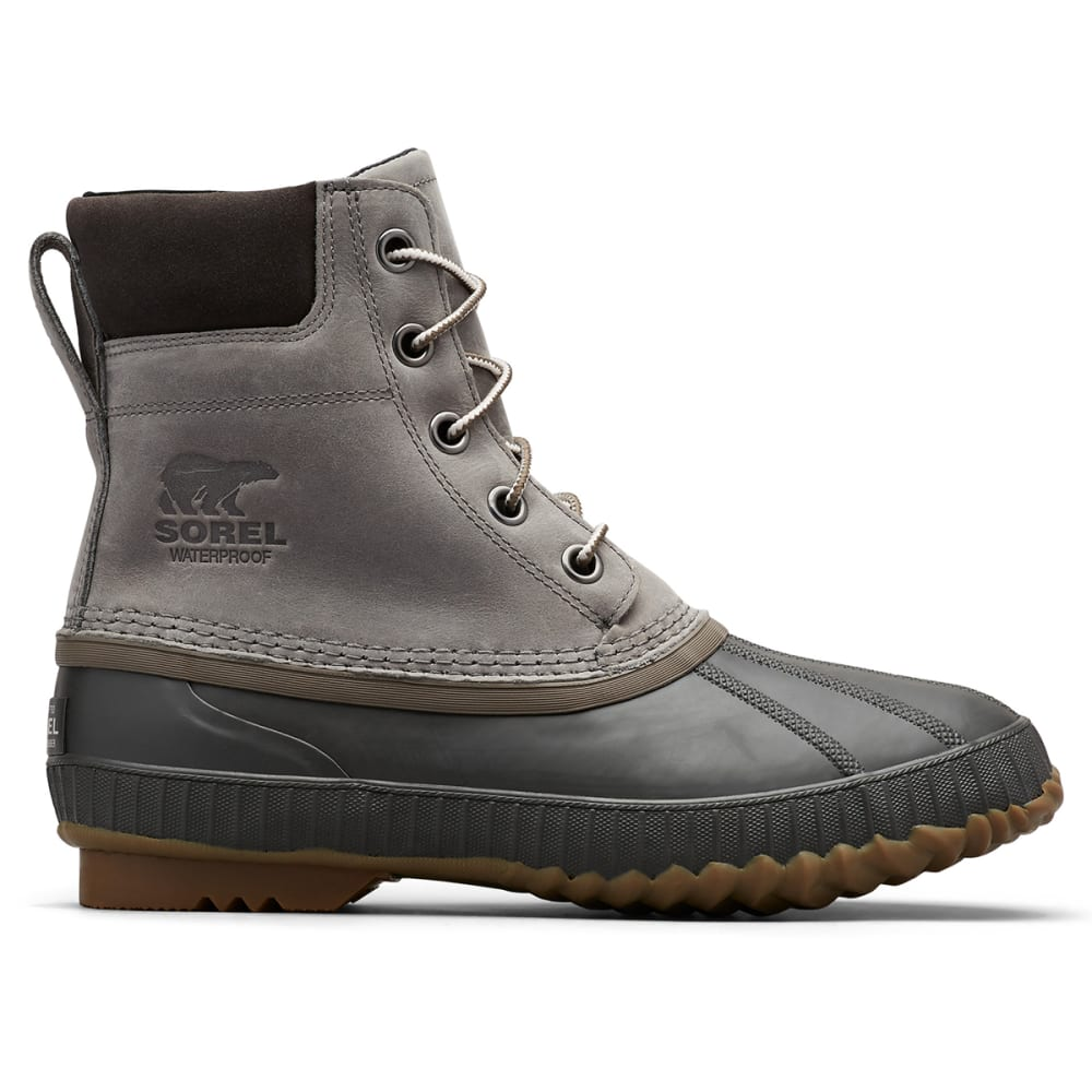 SOREL Men's Cheyanne 2 Lace Duck Boot 8