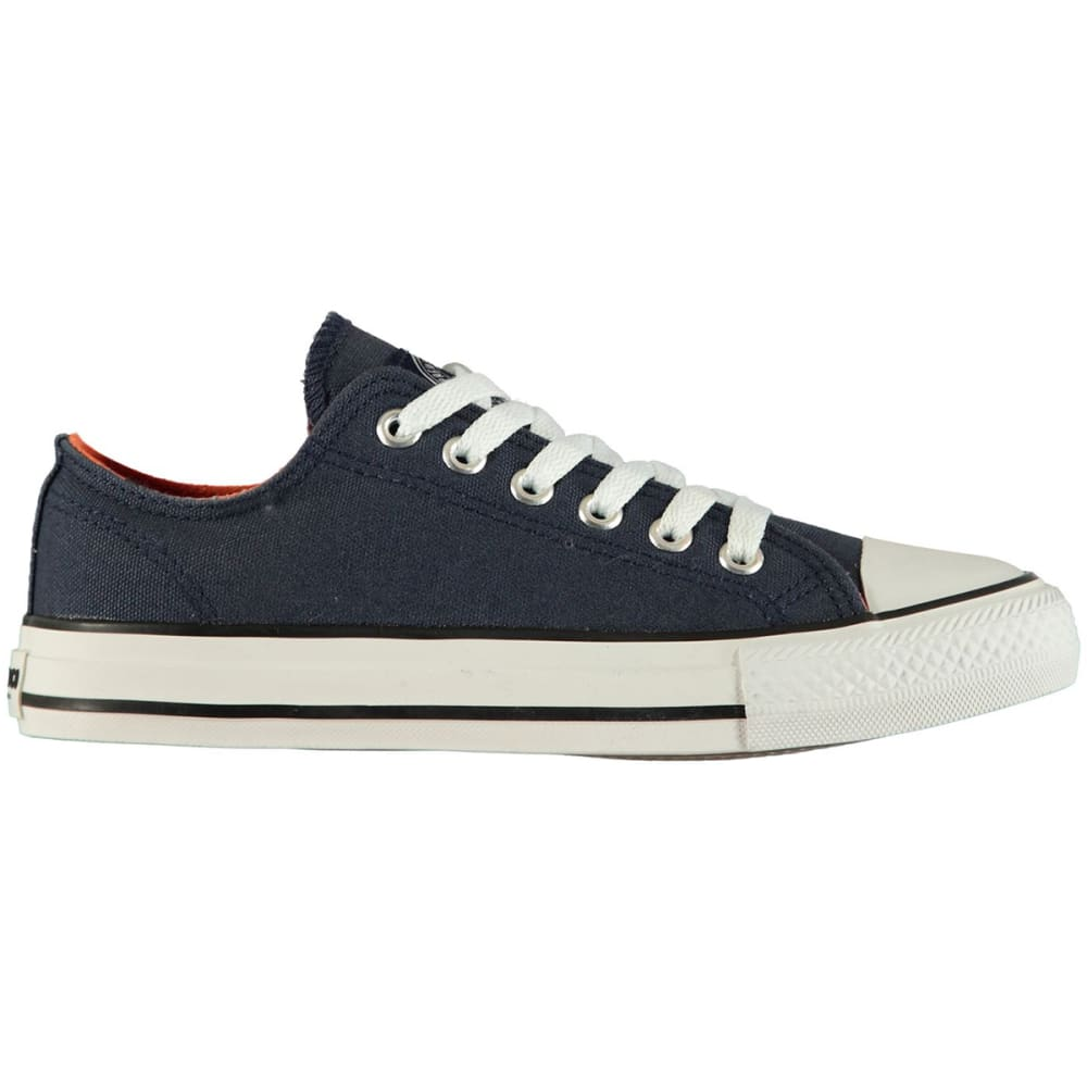 SOULCAL Juniors' Canvas Sneaker 4