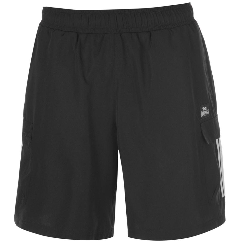 LONSDALE Men's Cargo Shorts S