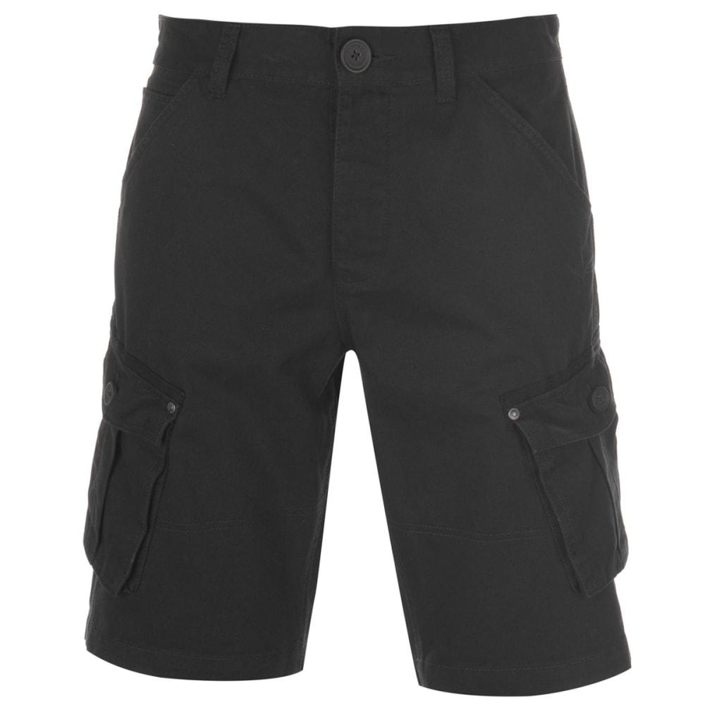 FIRETRAP Men's Below-the-Knee Cargo Short XS