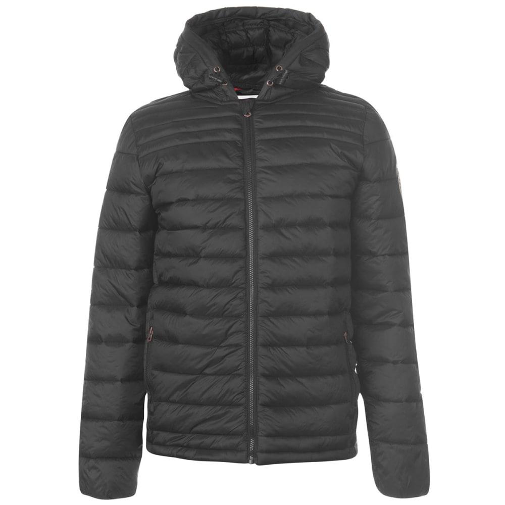 SOULCAL Men's Micro Bubble Jacket S