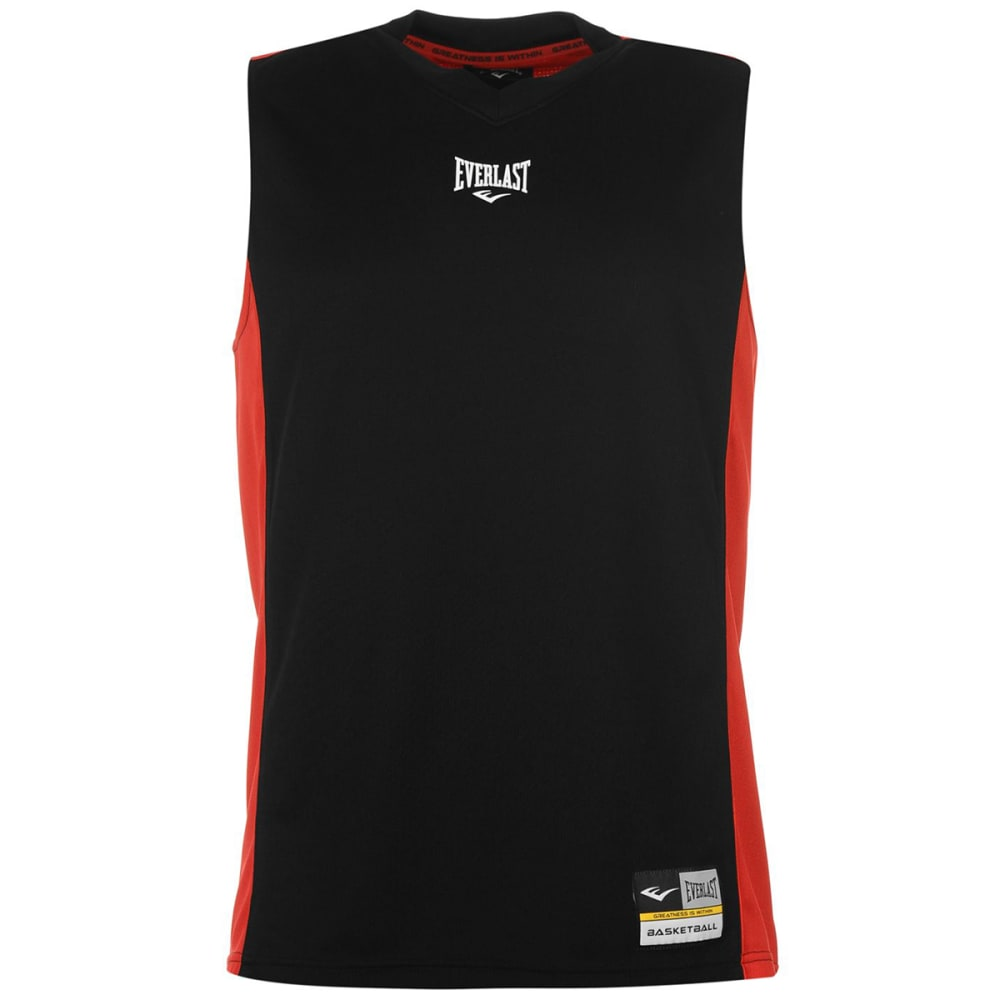 EVERLAST Guys' Basketball Jersey XS
