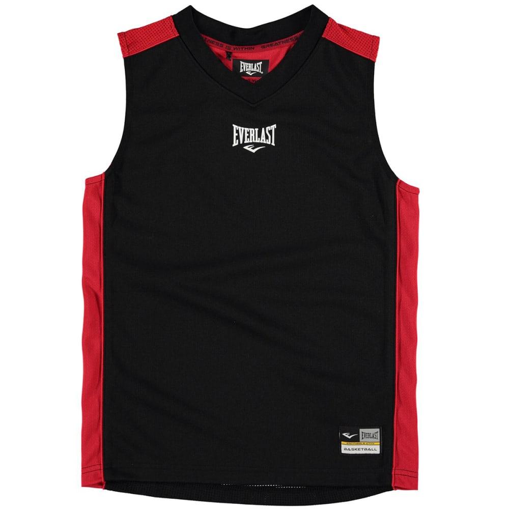 EVERLAST Boys' Basketball Jersey 11-12