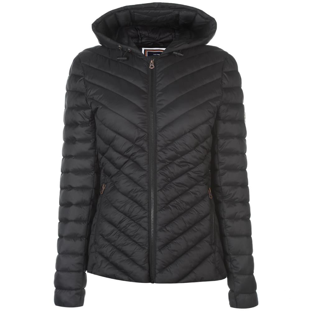 SOULCAL Women's Micro Bubble Jacket 4