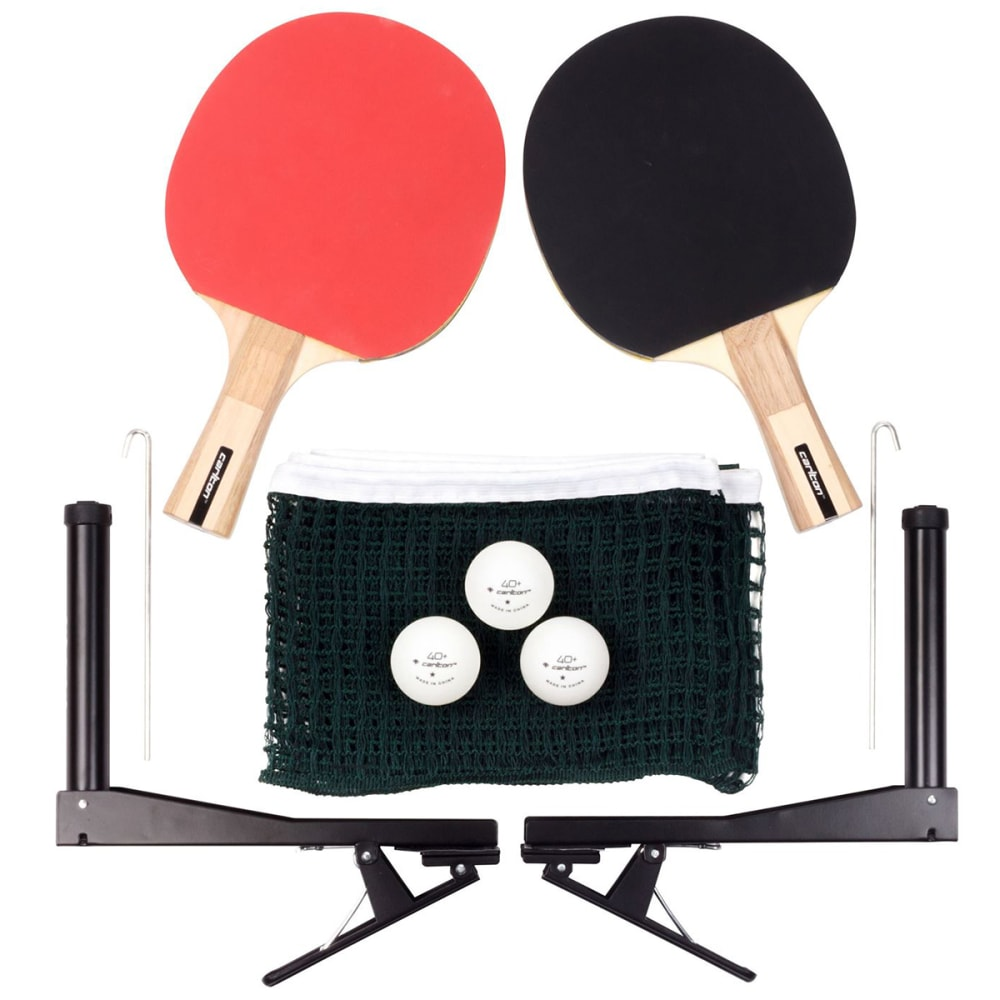 CARLTON Champ 2-Player Table Tennis Set ONESIZE