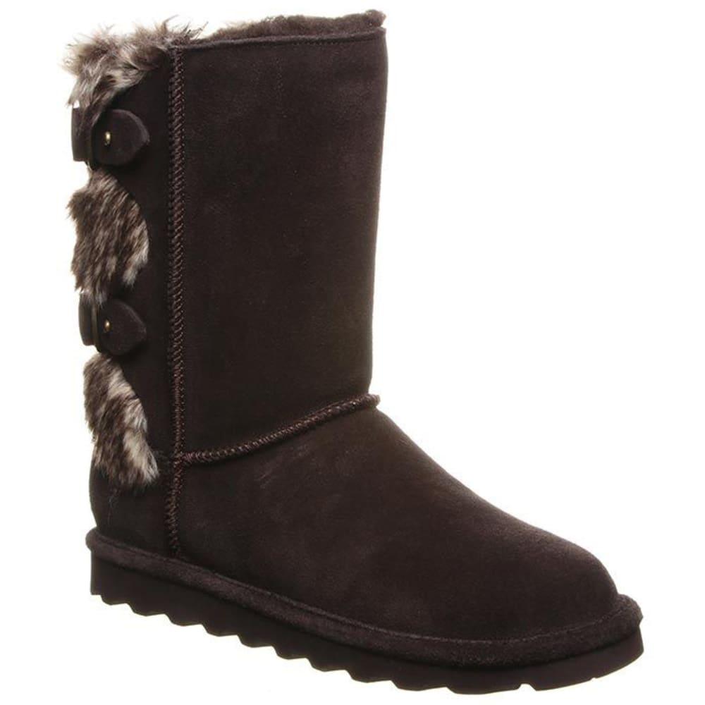 BEARPAW Women's Eloise Boot 6