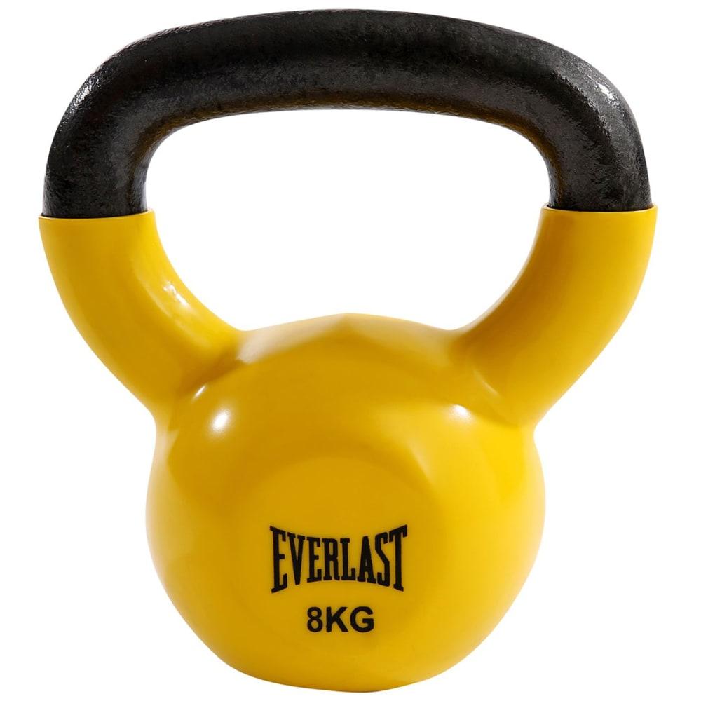 EVERLAST 8 kilo / 17.6 lbs. Kettle Bell ONESIZE