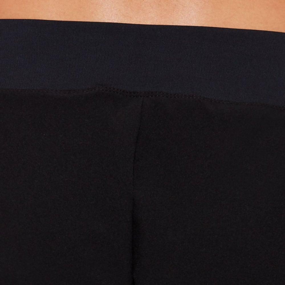 ASICS Women's 3-inch Midrise Running Shorts - BLACK-001