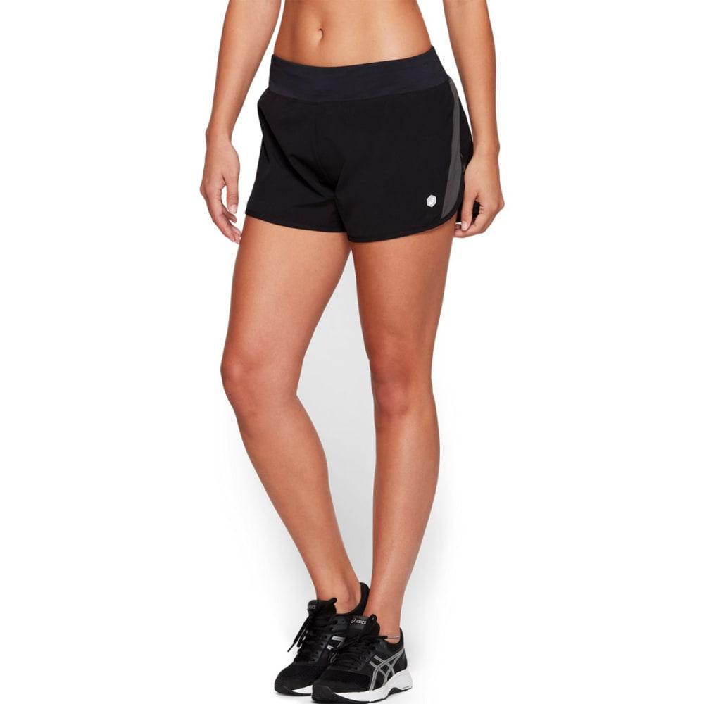 ASICS Women's 3-inch Midrise Running Shorts S