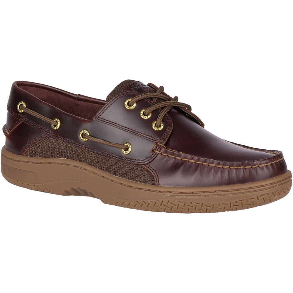 SPERRY Men's Billfish 3-Eye Boat Shoe 8