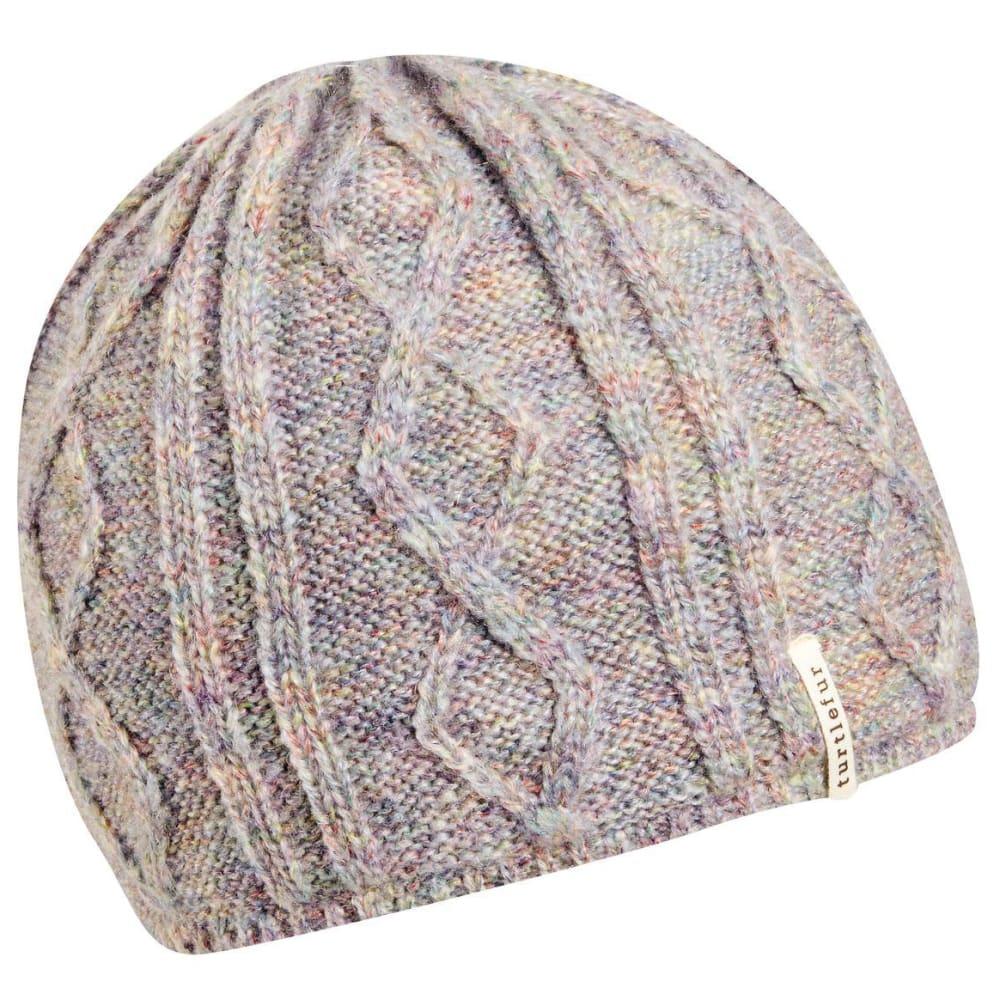 TURTLE FUR Women's Monica Knit Beanie ONE SIZE