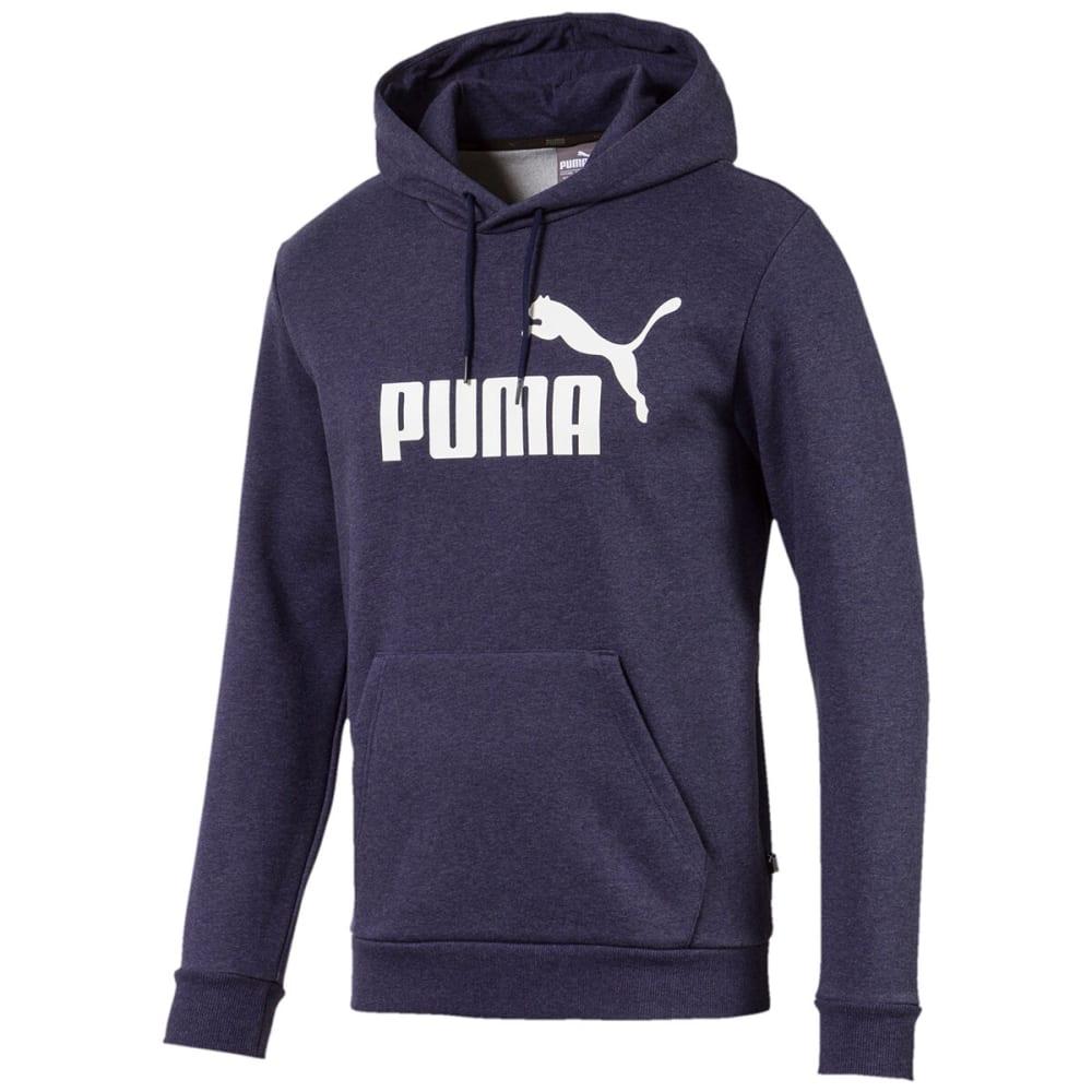 PUMA Men's Essential Fleece Hoodie M