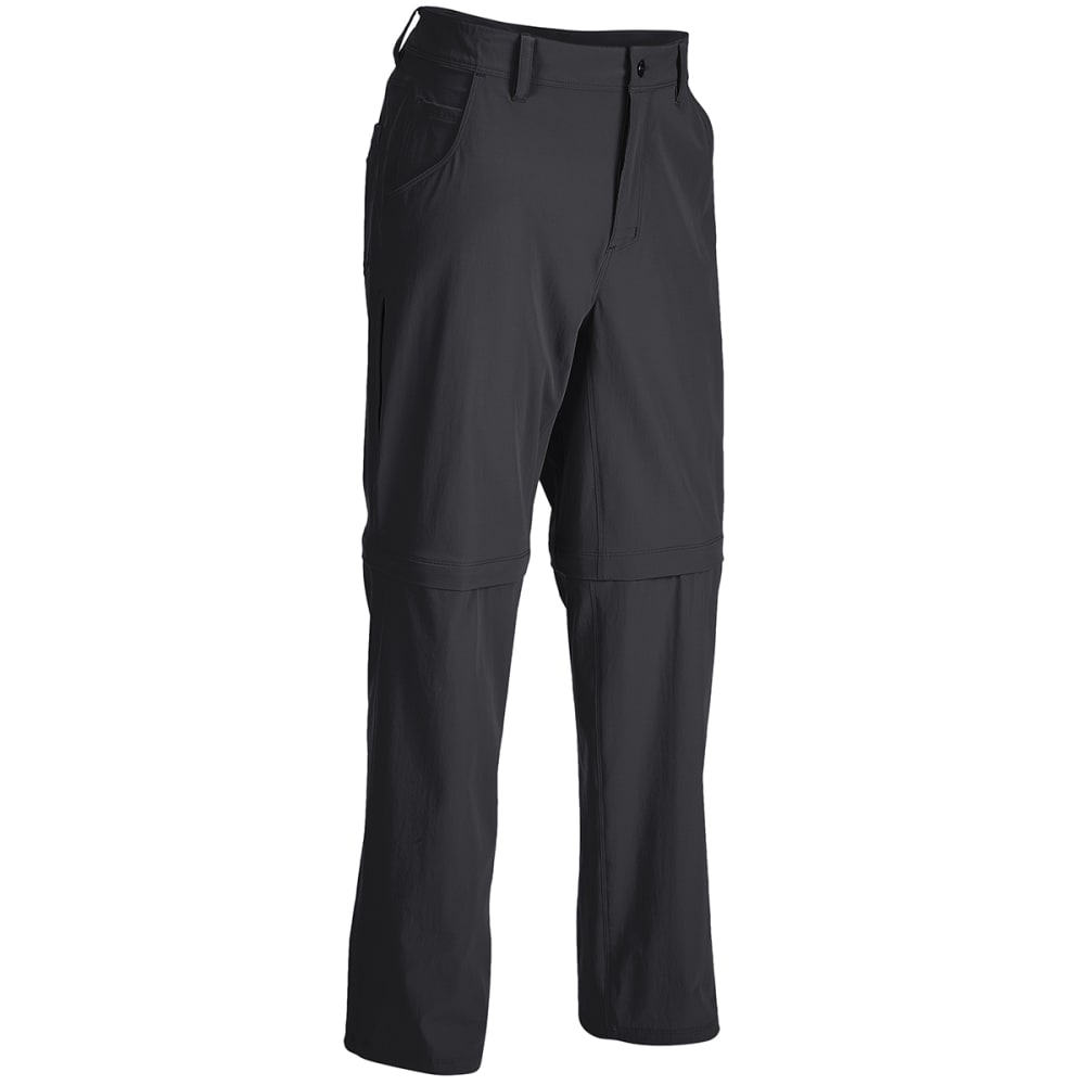EMS Men's Compass 4-Point Zip-Off Pant 30/30
