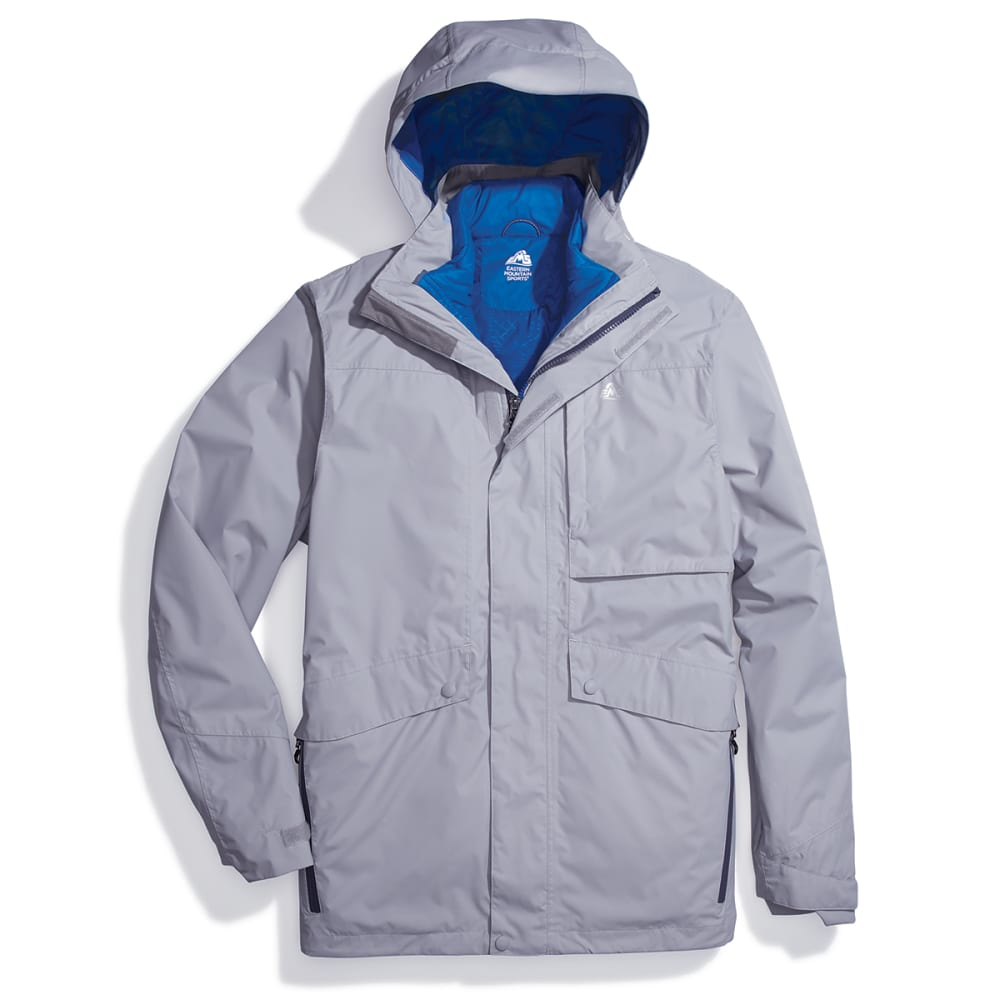 EMS Men's Catskills 3-in-1 Jacket S