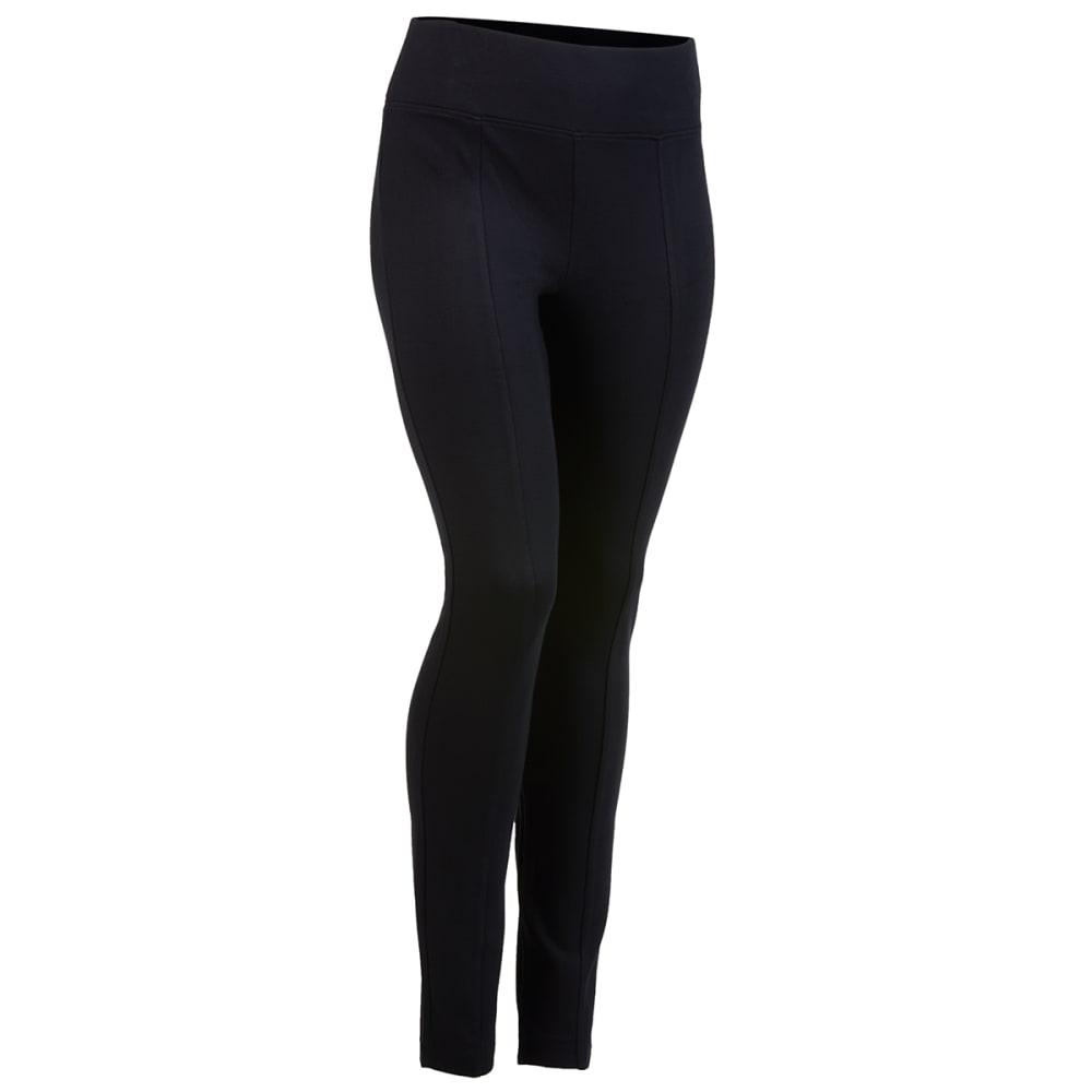 D JEANS Women's Compression Waist Skinny Jeans 4