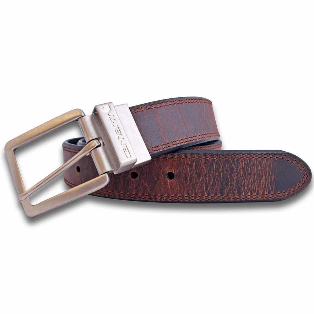 CARHARTT Men's Reversible Belt 34