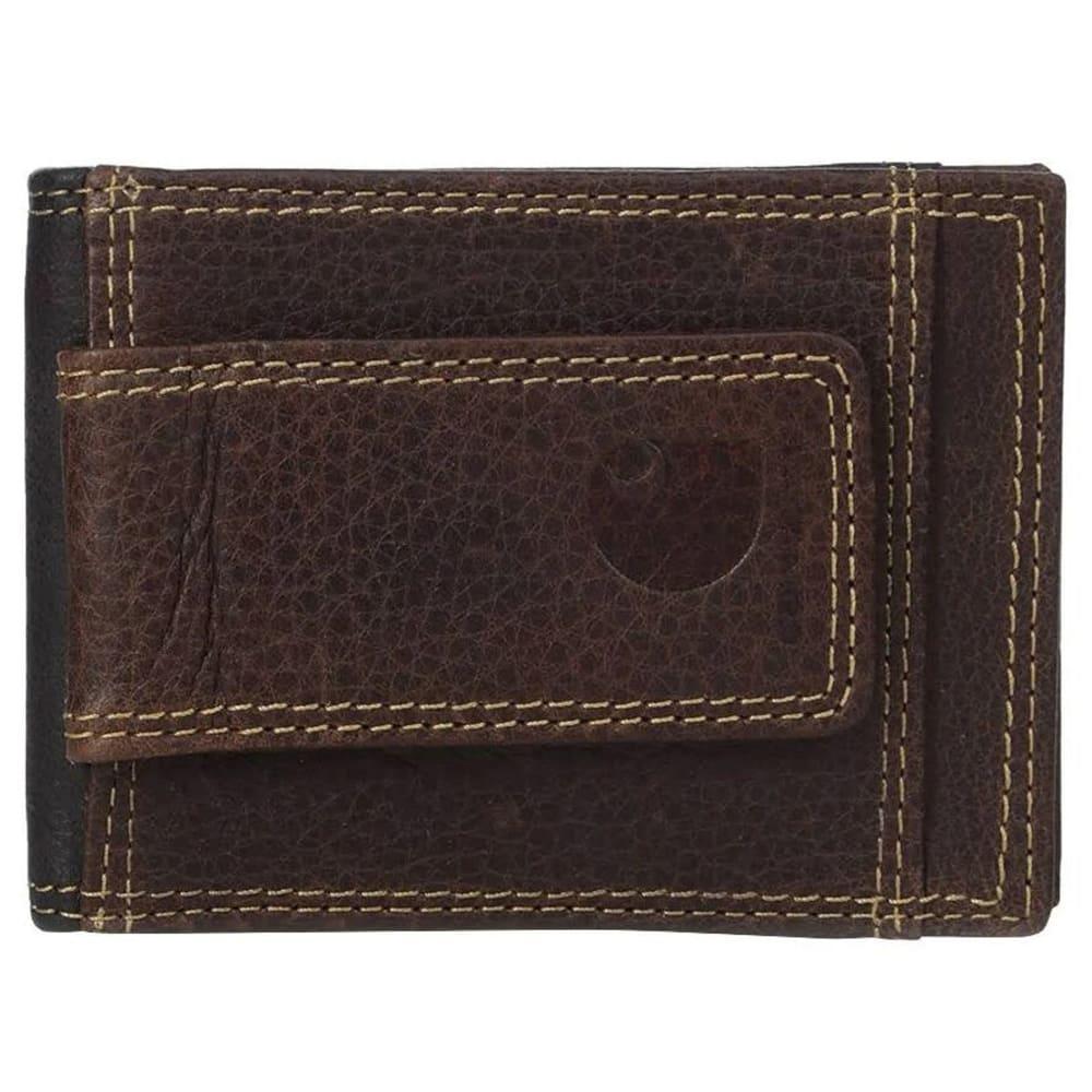 CARHARTT Men's Rugged Front Pocket Wallet ONE SIZE