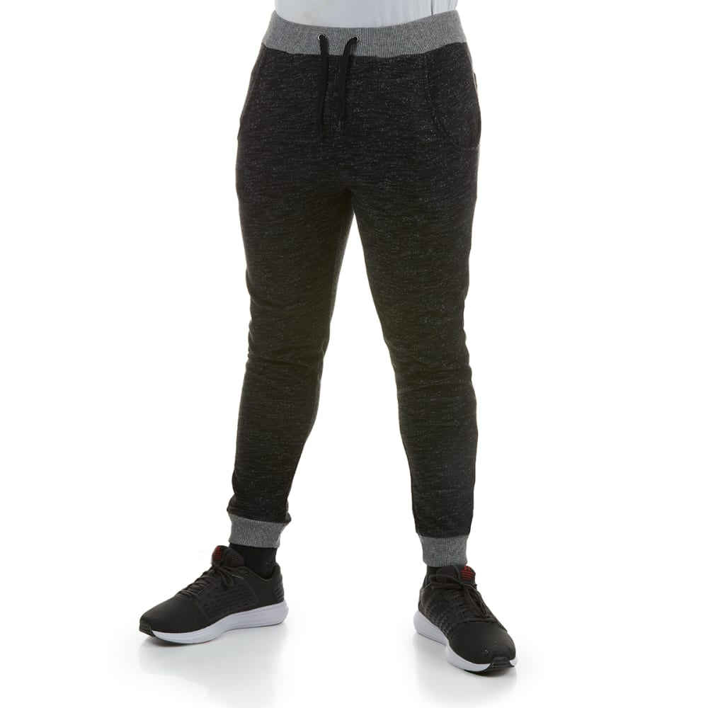 OCEAN CURRENT Young Men's P.E. French Terry Joggers S