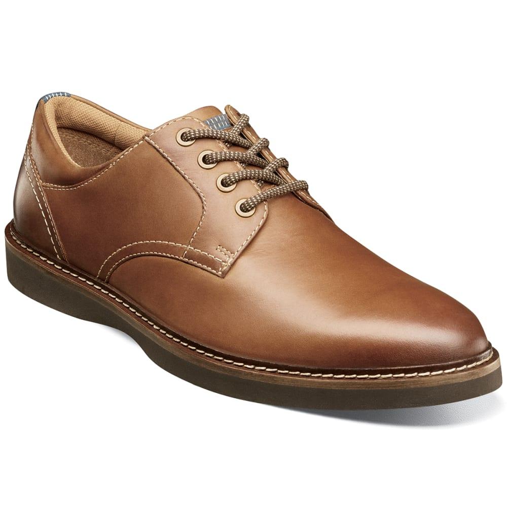 NUNN BUSH Men's Ridgetop Plain Toe Oxford Shoe 9
