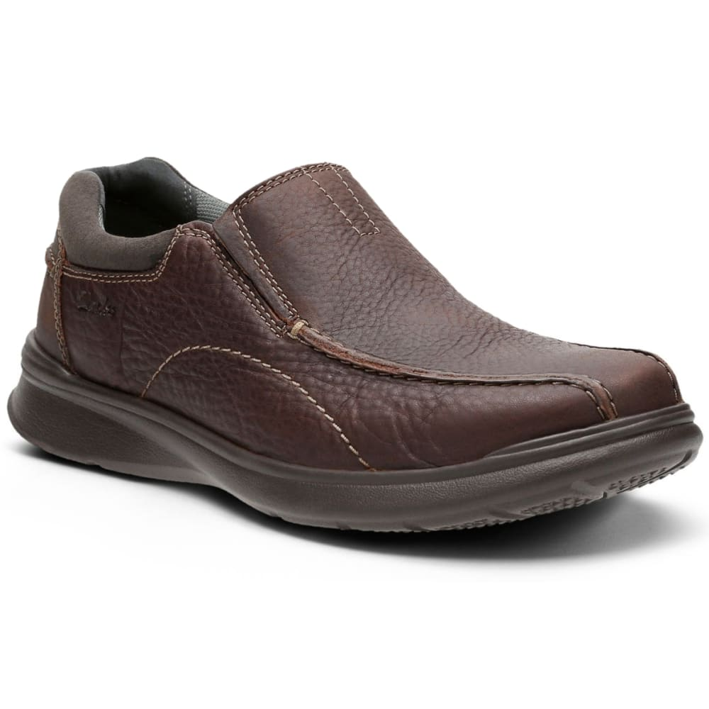 CLARKS Men's Cotrell Step Slip-On Shoe 9