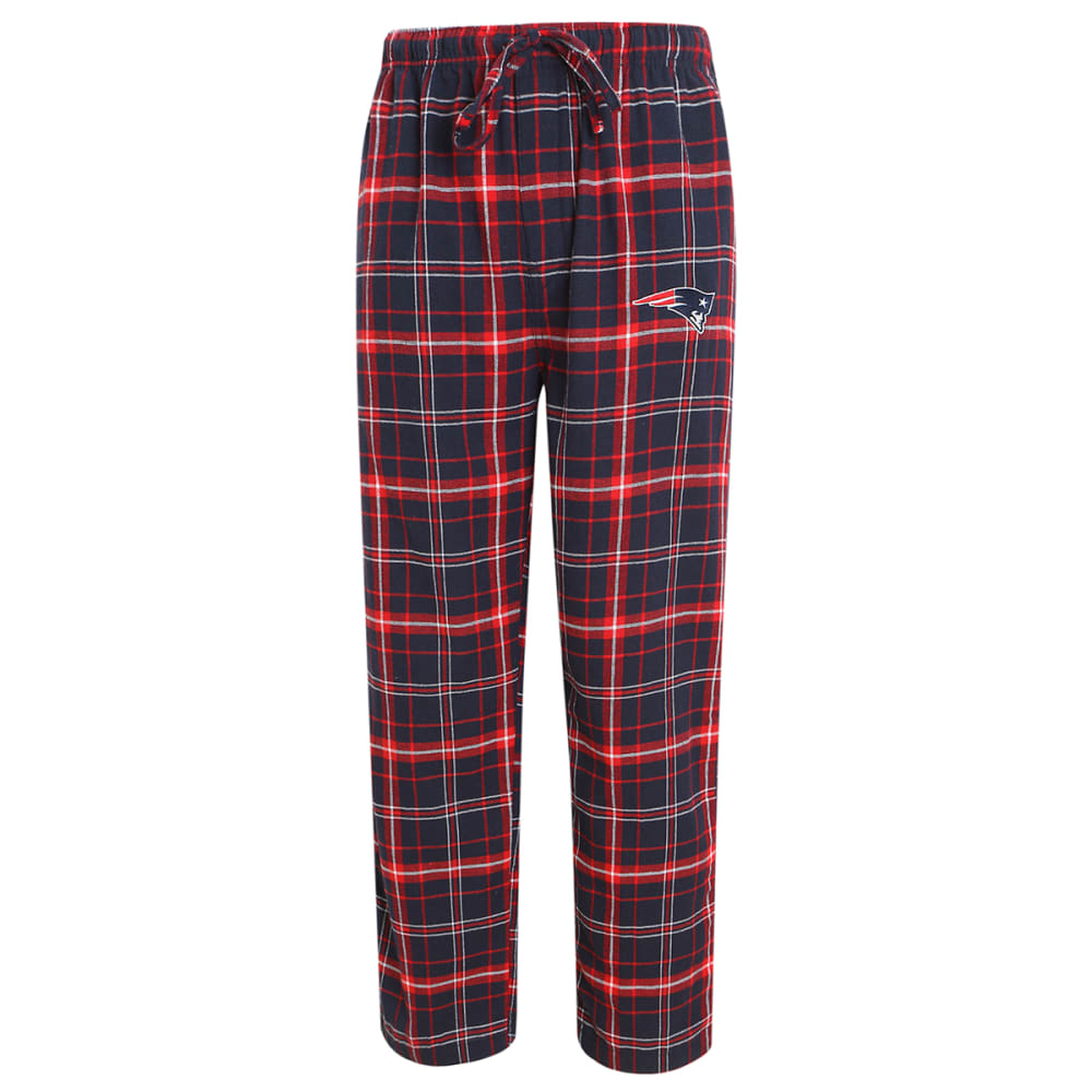 NEW ENGLAND PATRIOTS Men's Ultimate Flannel Pants XXL
