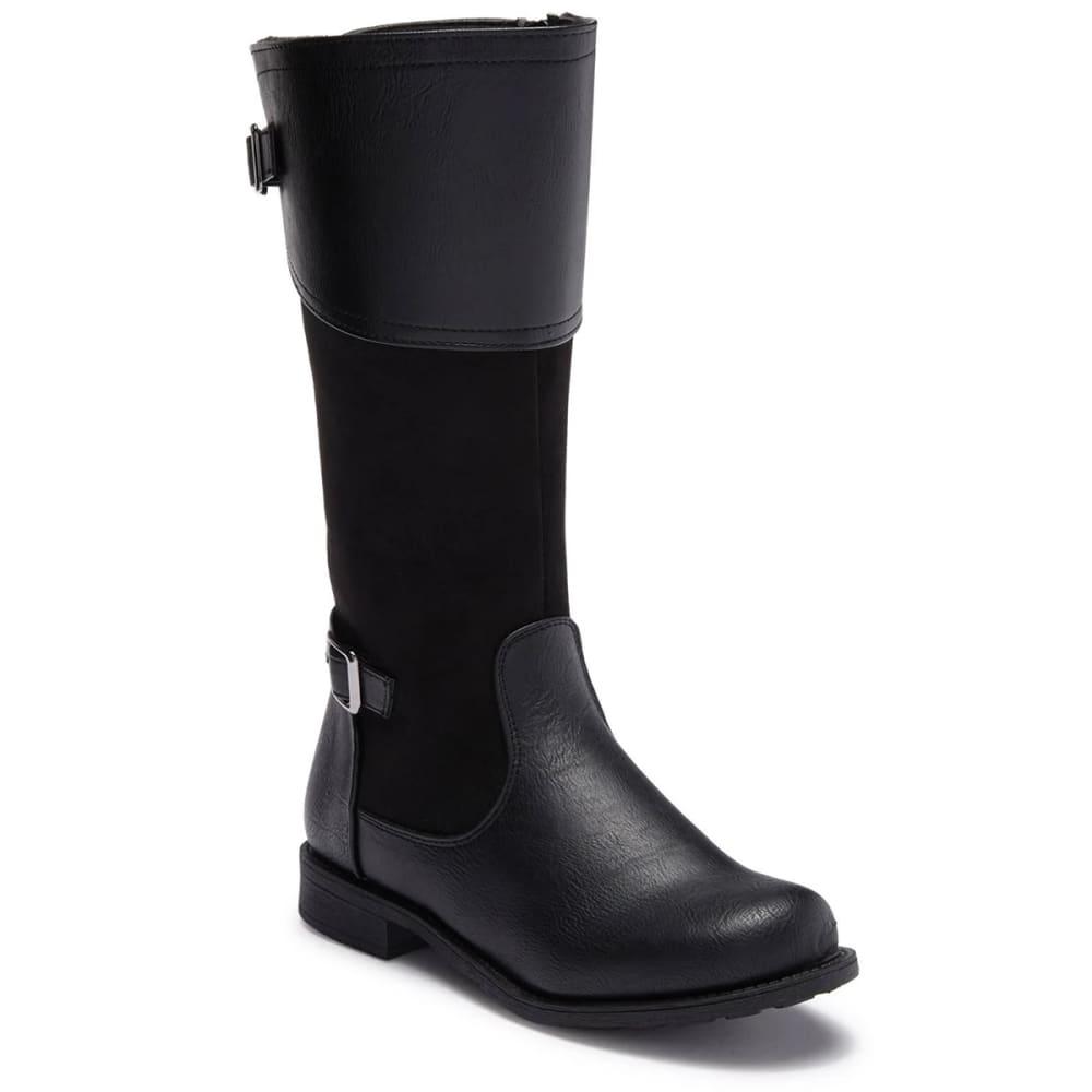 RACHEL SHOES Girls' Melissa Riding Boot 2