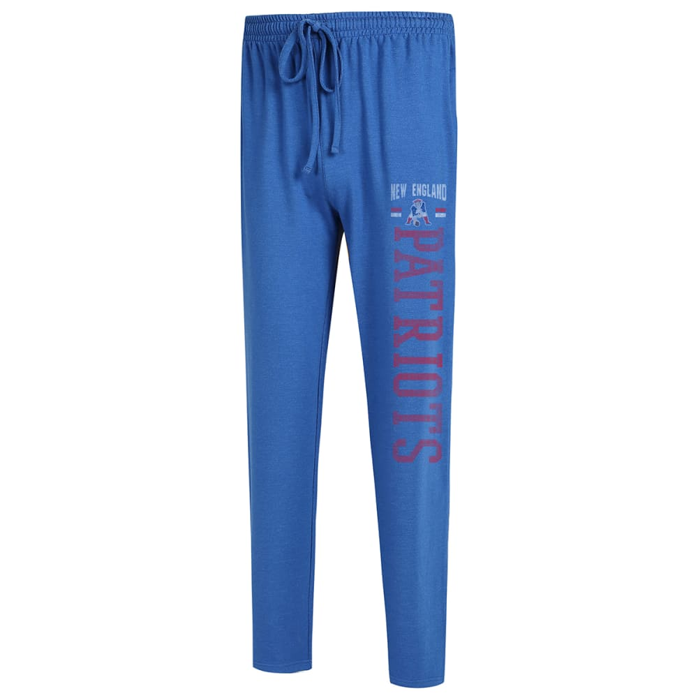 NEW ENGLAND PATRIOTS Men's Pat Fuel Knit Lounge Pants M