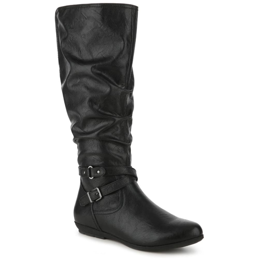 CLIFFS Women's Franka Wide Calf Boots 7