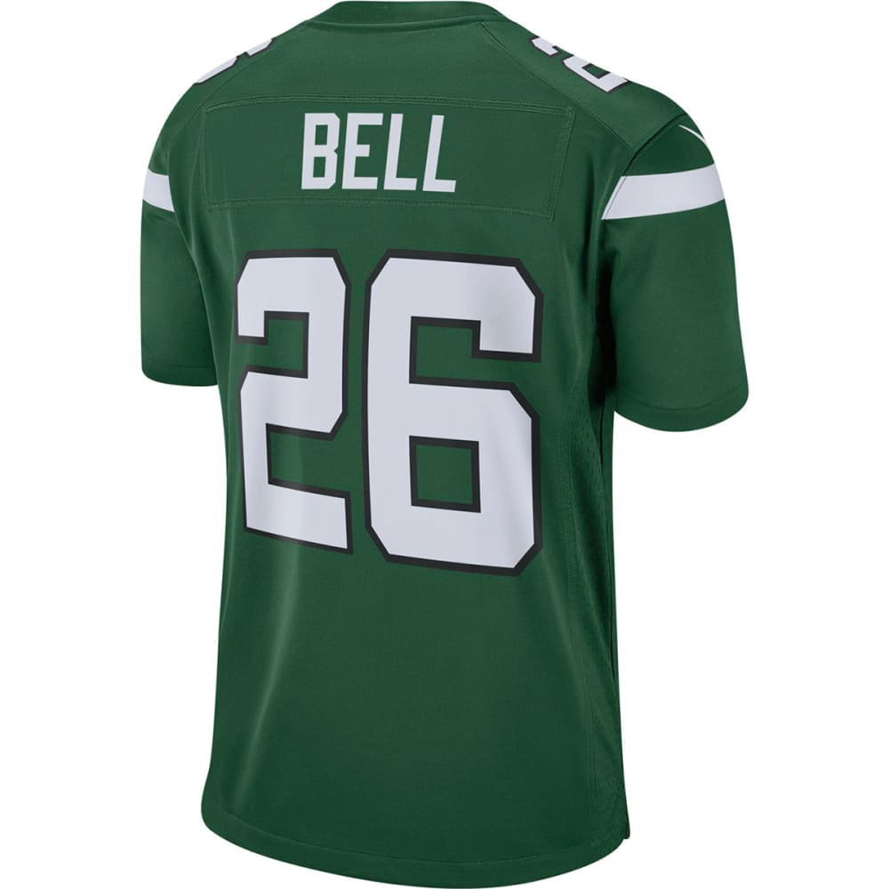 NEW YORK JETS Men's Nike Le'Veon Bell NFL Jersey S