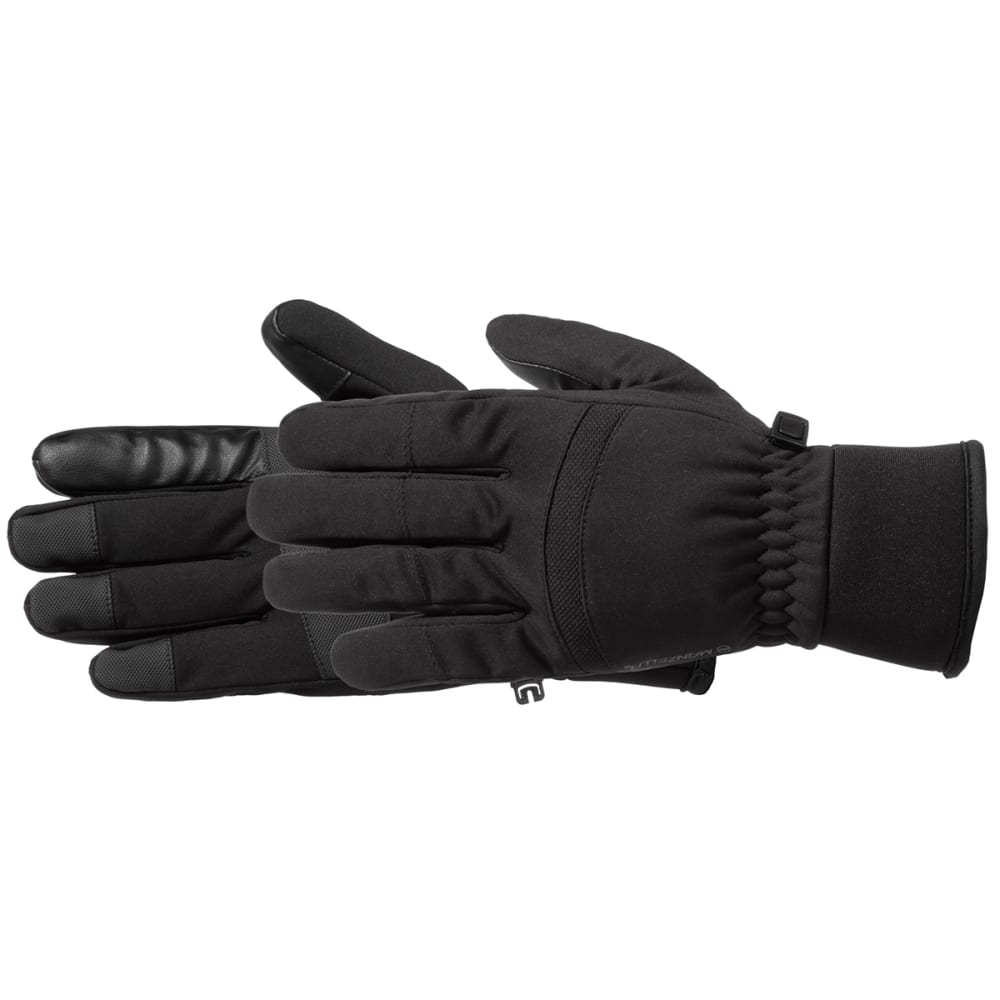 MANZELLA Men's Ever Intense Touch Tip Gloves M