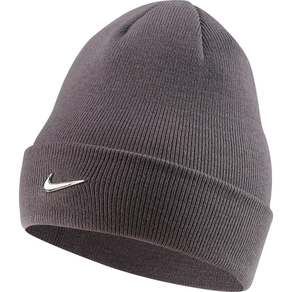 NIKE Men's Cold Weather Nike Swoosh Beanie ONE SIZE