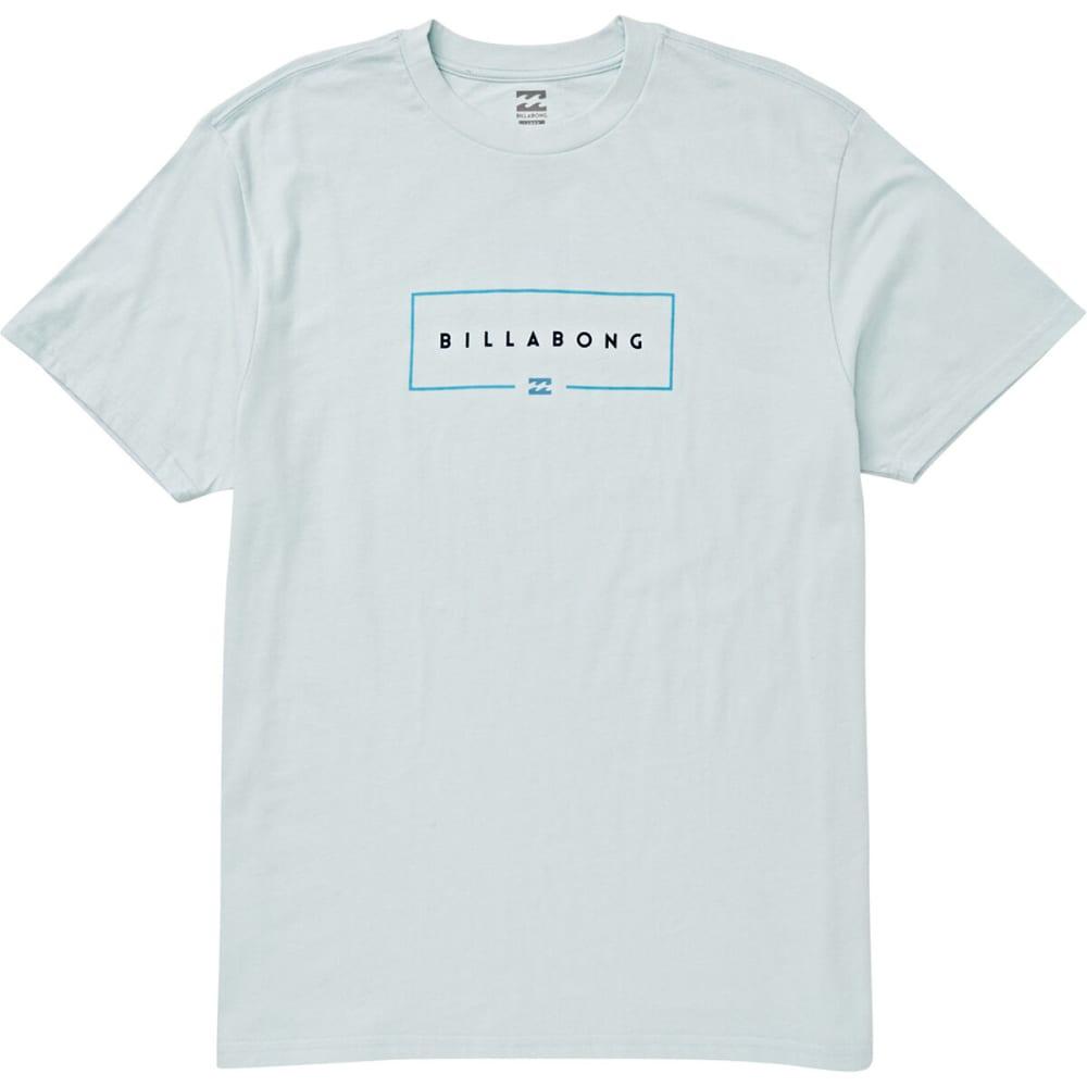 BILLABONG Men's Short-Sleeve Graphic Tee S