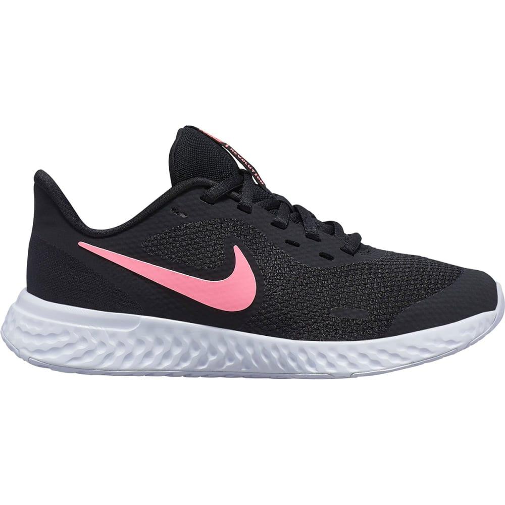 NIKE Girls' Revolution 5 Running Shoes 4