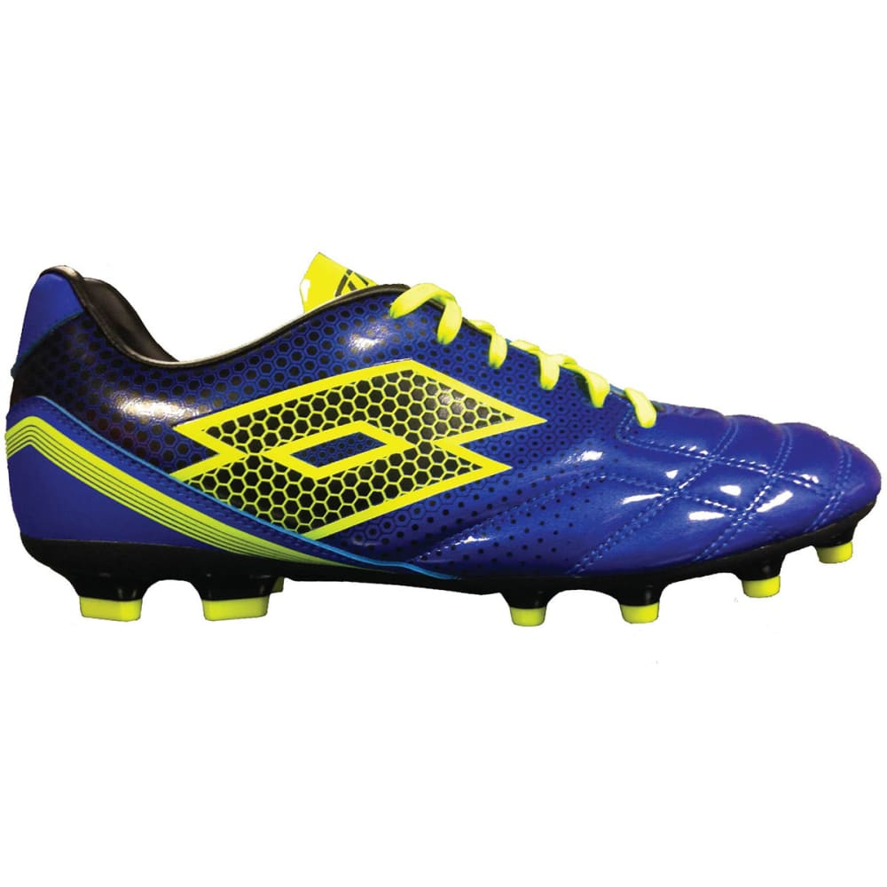 LOTTO Kids' Spider 700 XIII Soccer Cleats 1