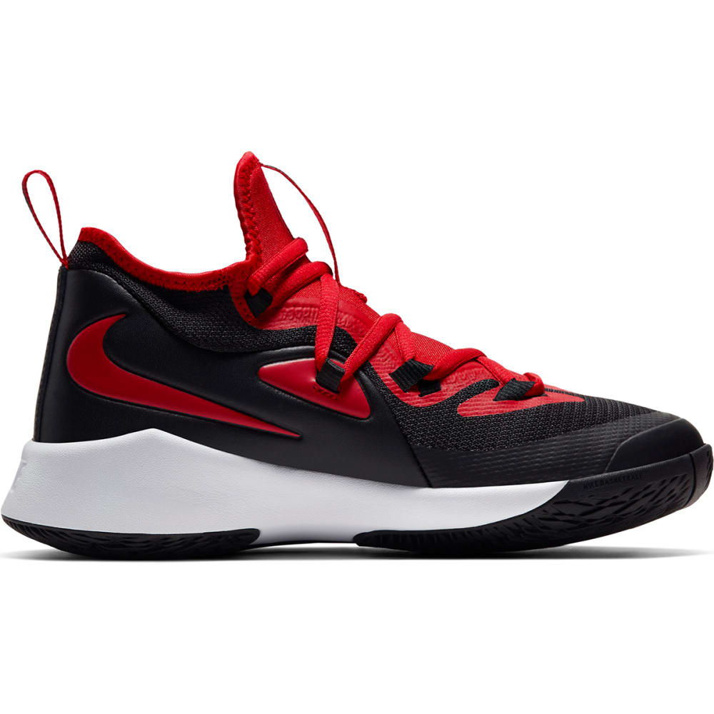 NIKE Boys' Future Court 2 Basketball Sneakers 4