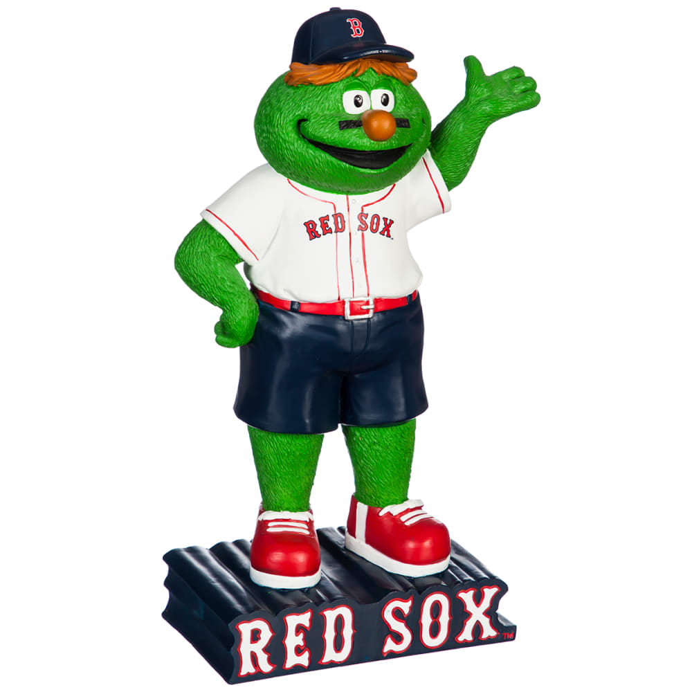 BOSTON RED SOX Wally Mascot Statue NO SIZE