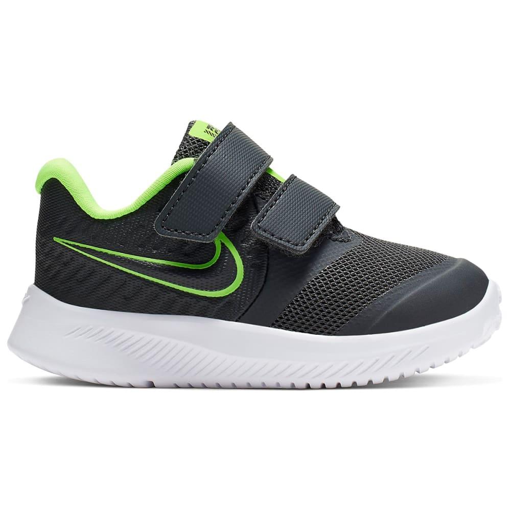 NIKE Toddler Boys' Star Runner 2 Sneakers 7