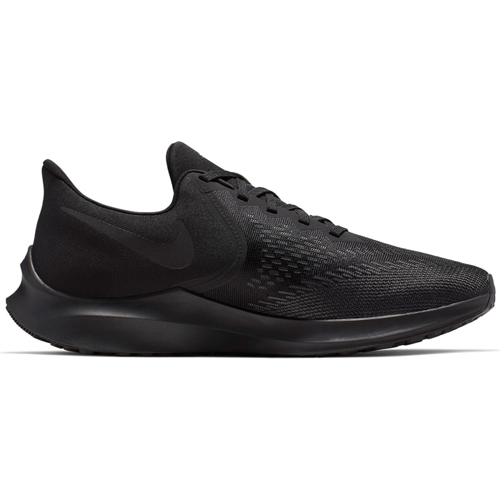 NIKE Men's Air Zoom Winflo 6, Extra Wide 9