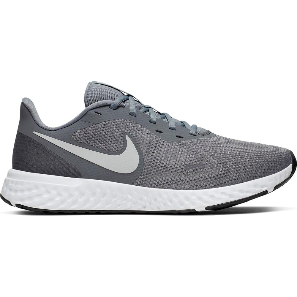 NIKE Men's Revolution 5 Running Shoes, Wide 7.5