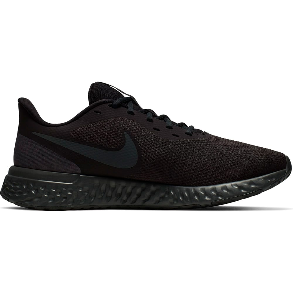 NIKE Men's Revolution 5 Running Shoes, Wide 7.5