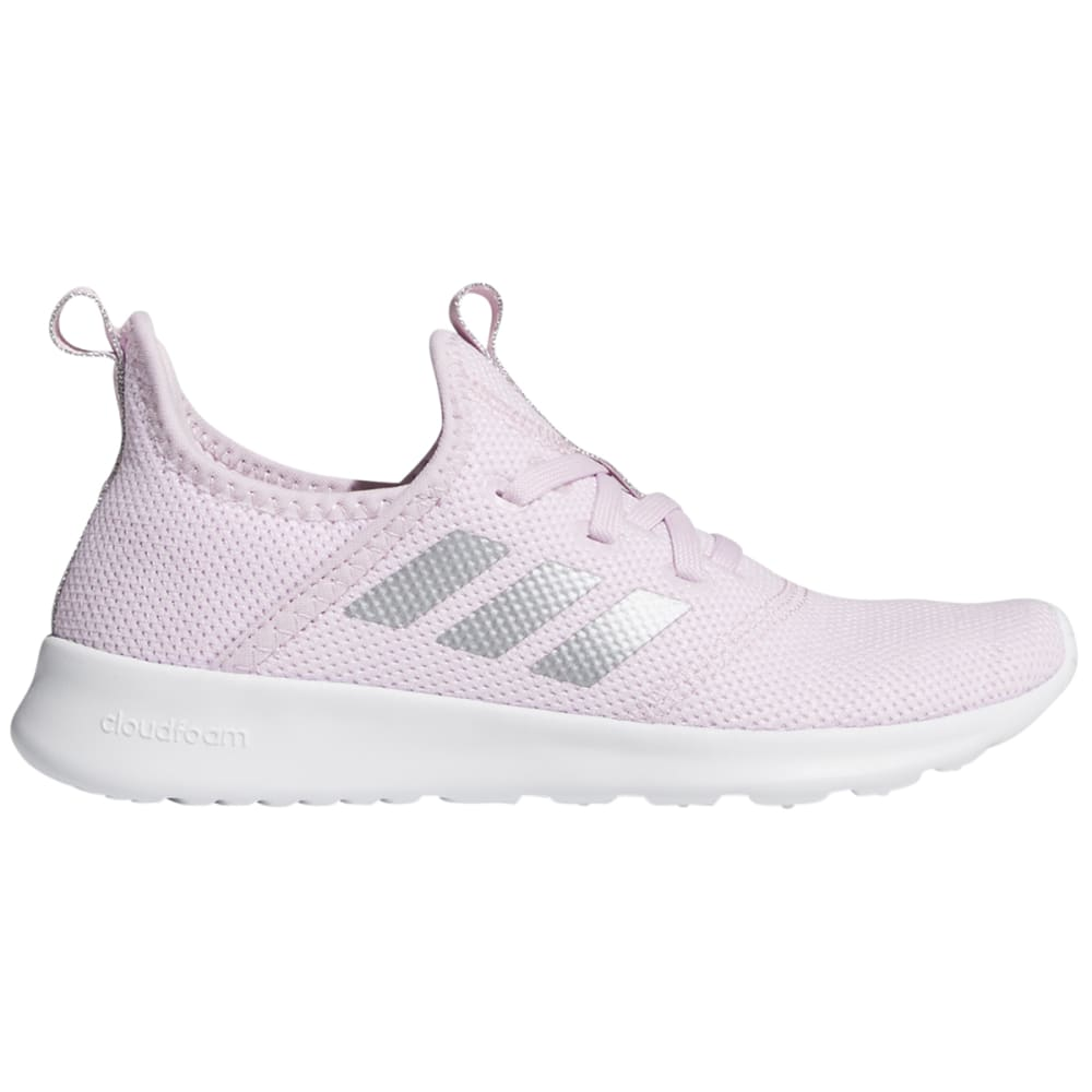 ADIDAS Girls' Cloudform Pure Running Shoe 1