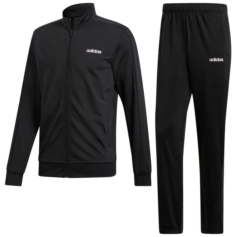 ADIDAS Men's Basics Track Suit S