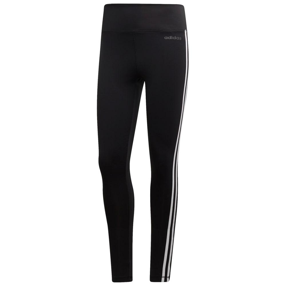 ADIDAS Women's Designed 2 Move High Rise Training Pants S