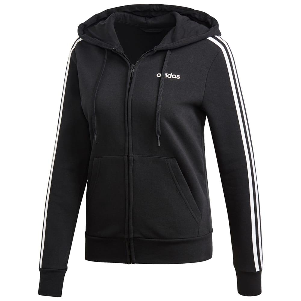 ADIDAS Women's Essential 3-Stripe Hoodie S