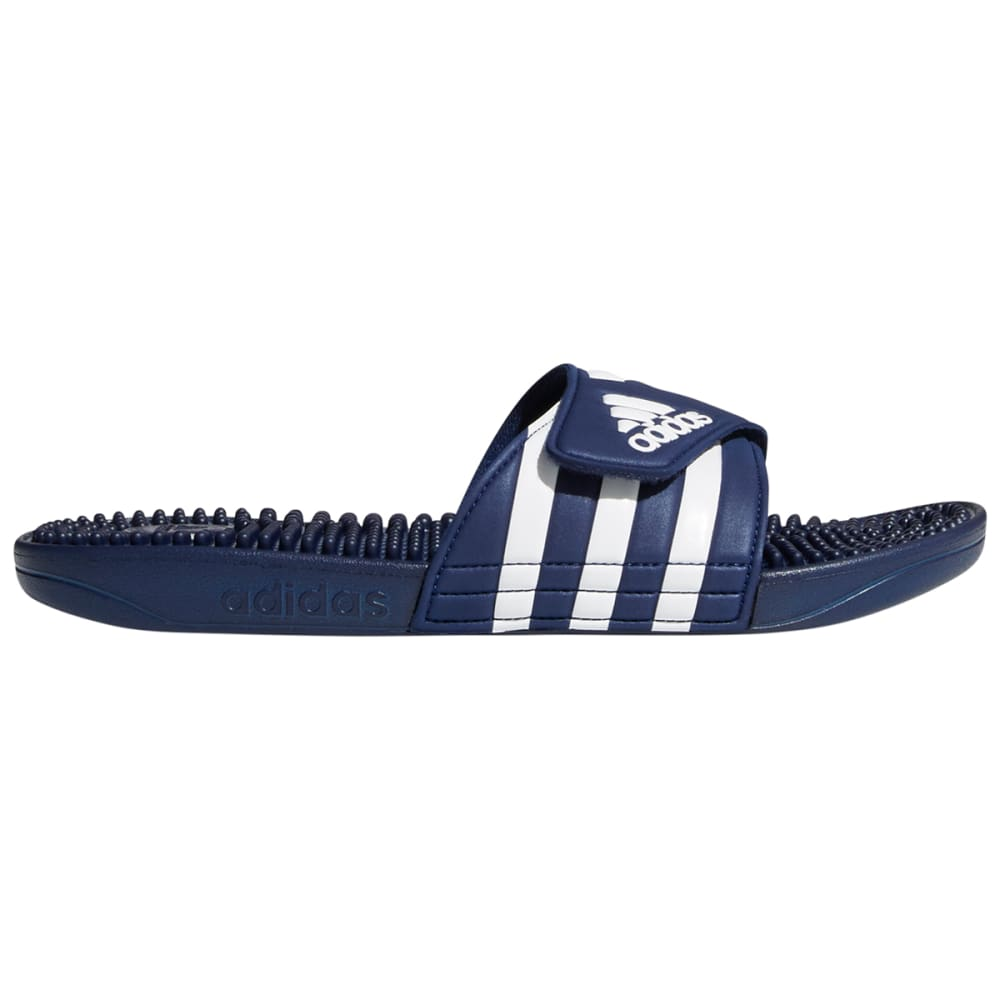 ADIDAS Men's Adissage Slide Sandal - DARK BLUE