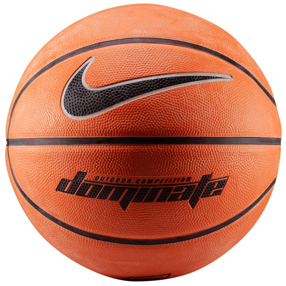 NIKE Dominate 8P Basketball 29.5
