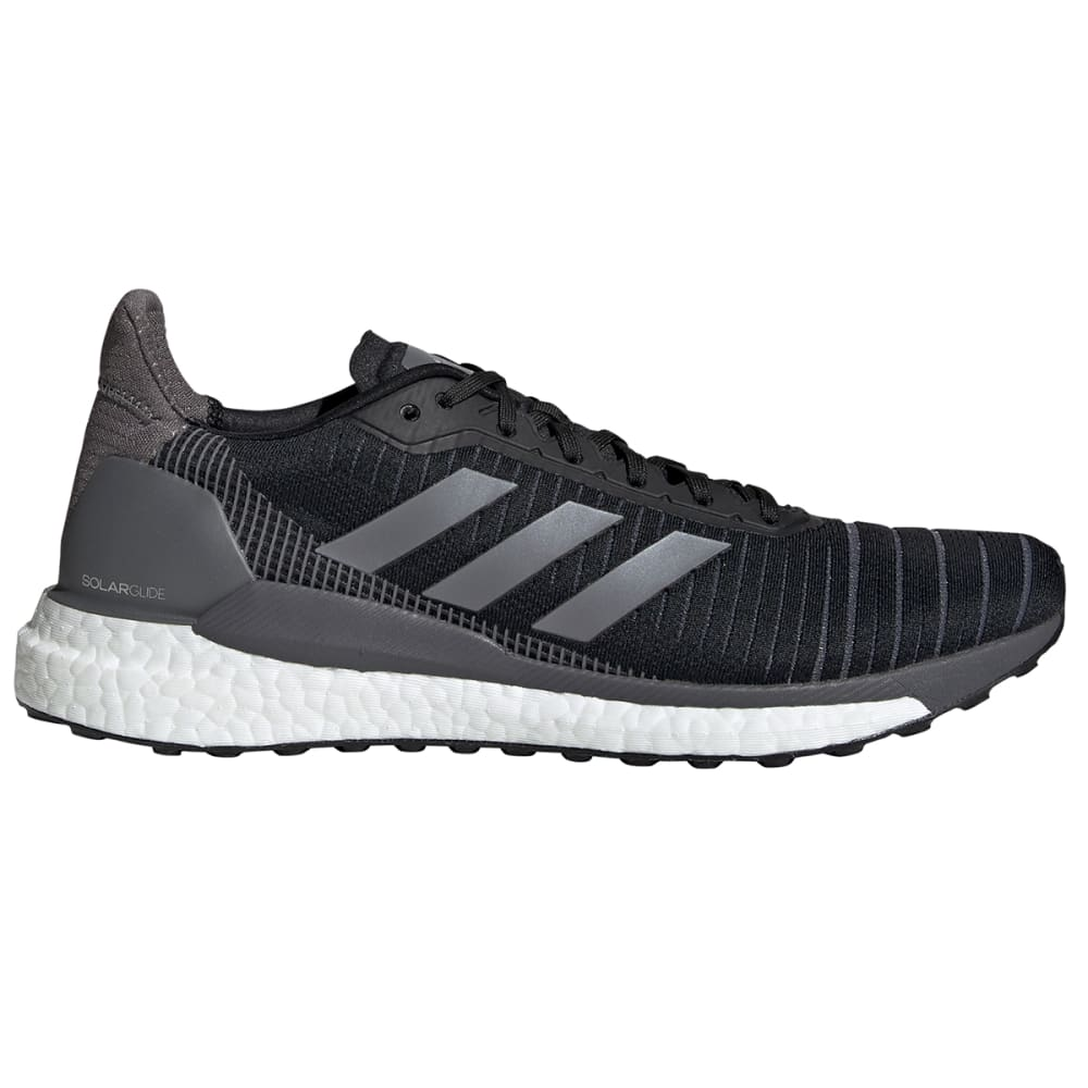 ADIDAS Men's Solar Glide 19 Running Shoe 9