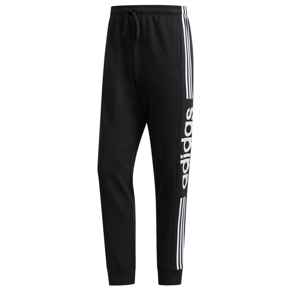 ADIDAS Men's Essential Colorblock Pants M