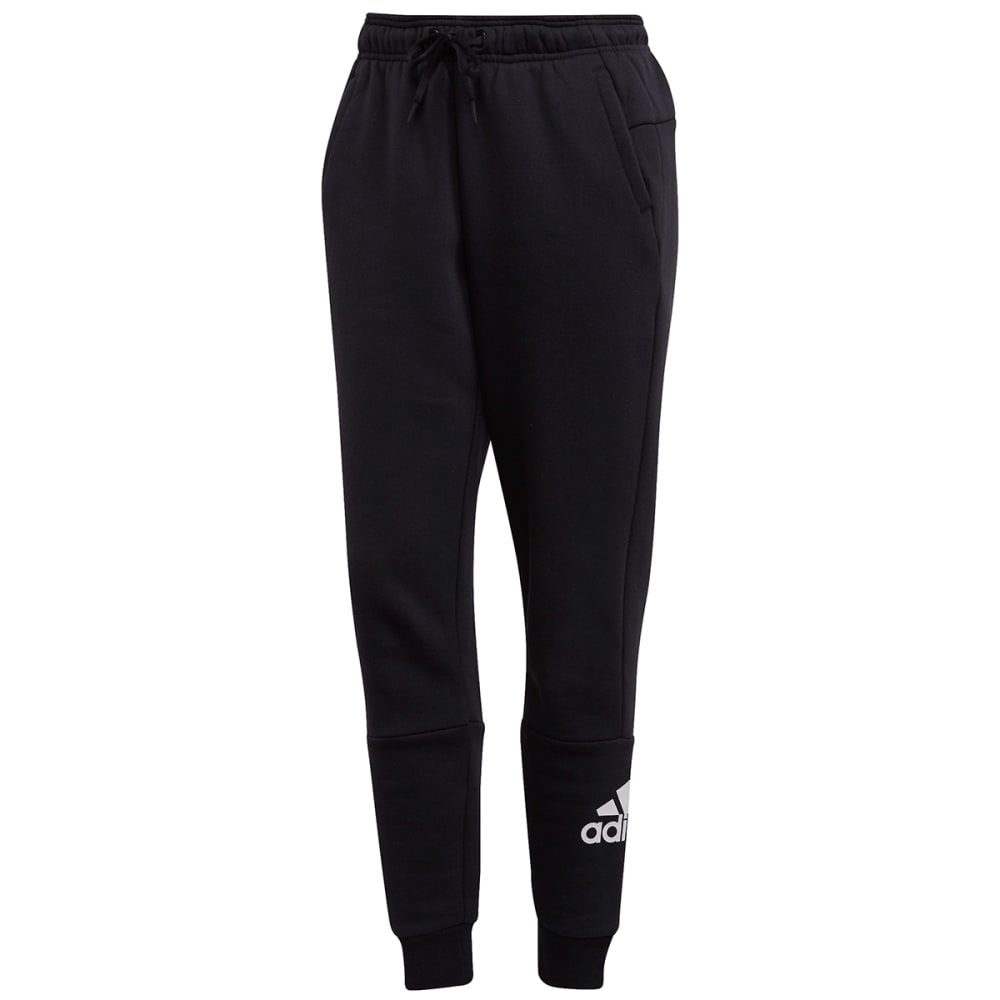 ADIDAS Women's Must Have Badge of Sport Pants L