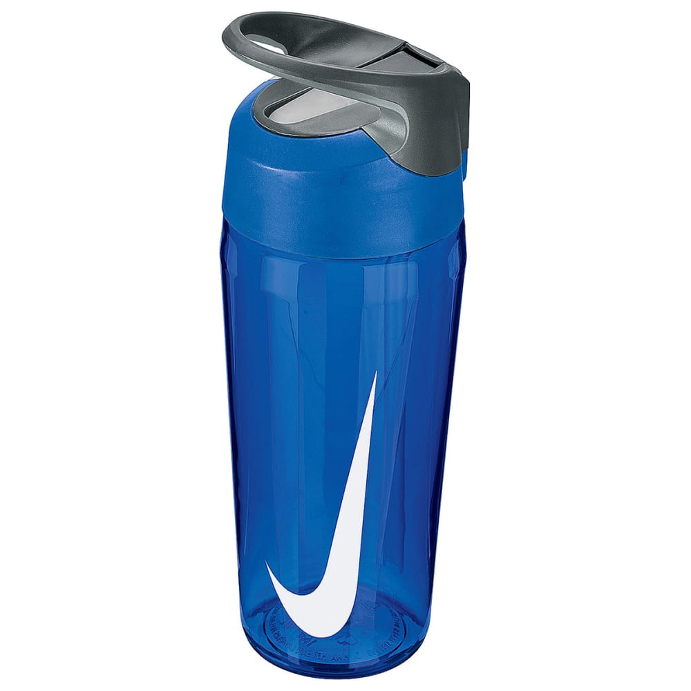 NIKE 16 Oz TR Hypercharge Straw Water Bottle ONESIZE